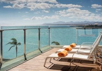 5* Lanzarote suite holiday, Arrecife Gran Hotel & Spa, Spain - save 22%