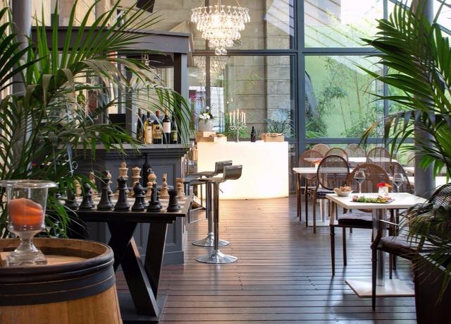 Le boutique hotel bordeaux sparen sie bis zu 70 auf for Was sind boutique hotels