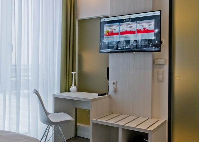 urbanes flair in m nchen sparen sie bis zu 70 auf luxusreisen secret escapes. Black Bedroom Furniture Sets. Home Design Ideas