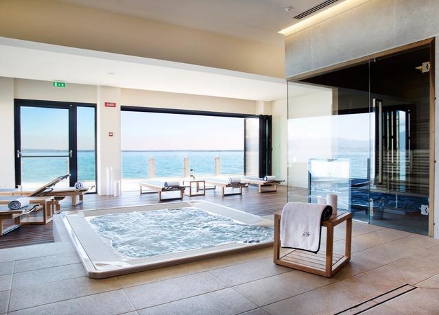 Luxuriöse Wellness Auszeit Am Gardasee Sparen Sie Bis Zu 70 Auf