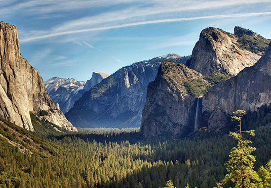 how to get to yosemite from san fran