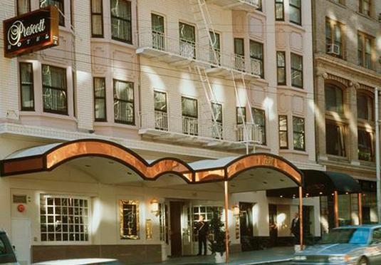 Bevagna Hotel Best San Francisco