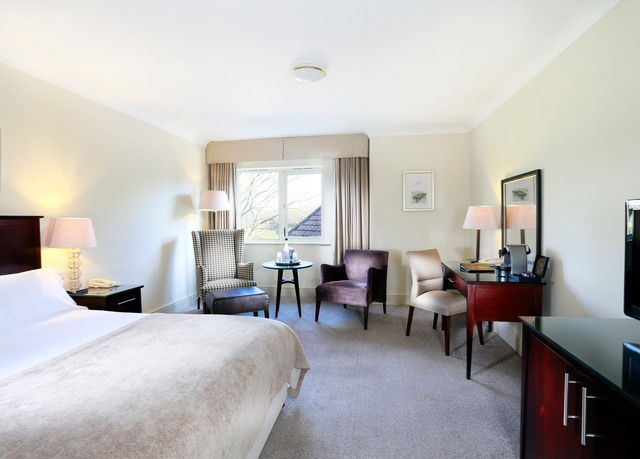 Macdonald Botley Park Hotel Feature Room