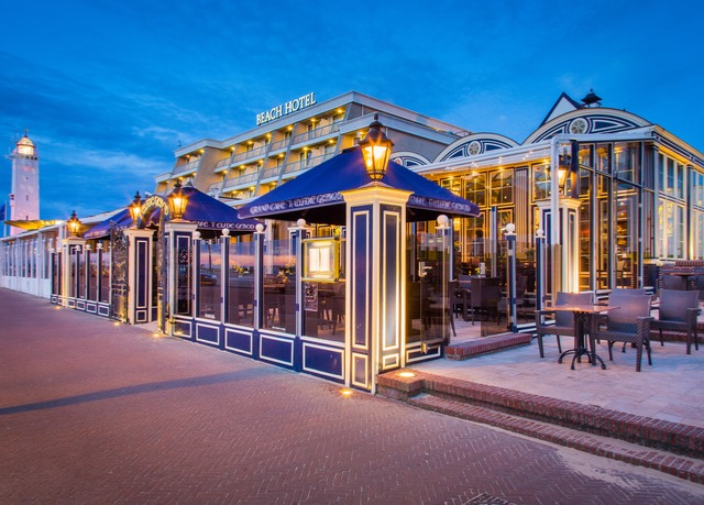 Beach Hotel Noordwijk Save Up To 60 On Luxury Travel Secret