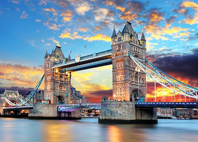 Hotel Nahe Tower Bridge London