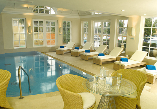 Cotswold House Hotel And Spa Chipping Norton