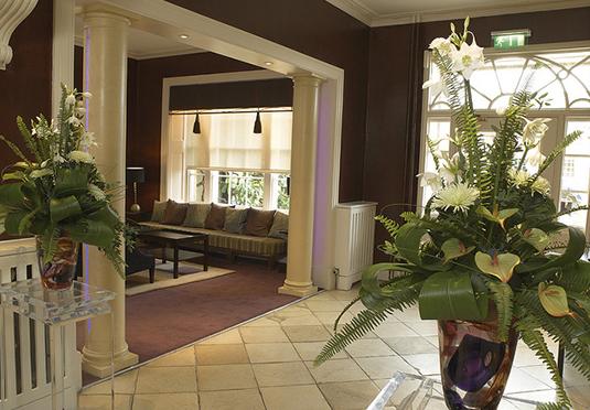 Secret escapes hotels cotswolds