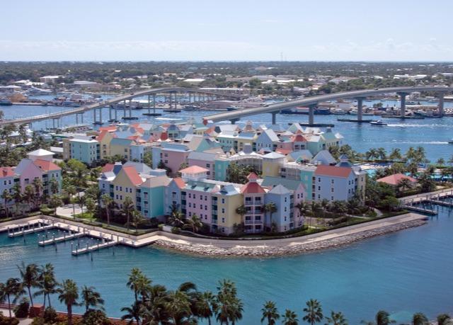Scenic Bahamas Cruise Amp Orlando Break Save Up To 60 On Luxury Travel Secret Escapes
