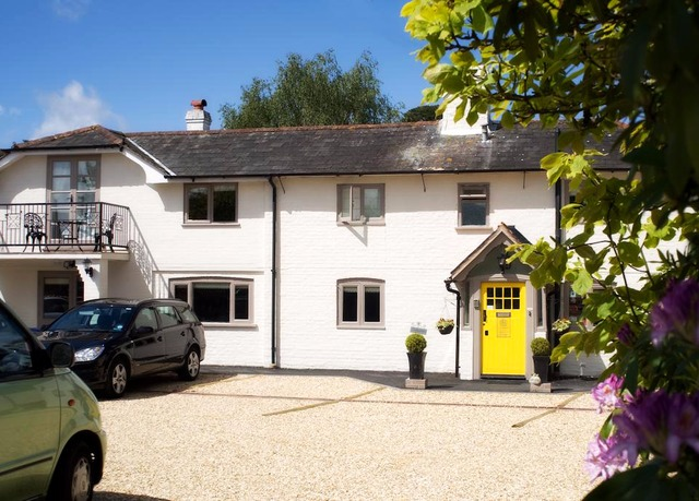 Cottage lodge hotel save up to 60 on luxury travel - Hotels in brockenhurst with swimming pools ...