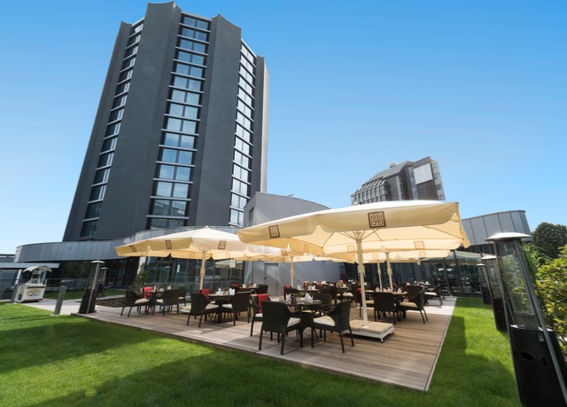 Hotel Gunstig Frankfurt Am Main