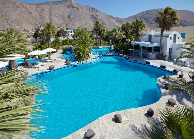 Vola a Santorini per sette notti | Risparmia fino al 70% su vacanze ...