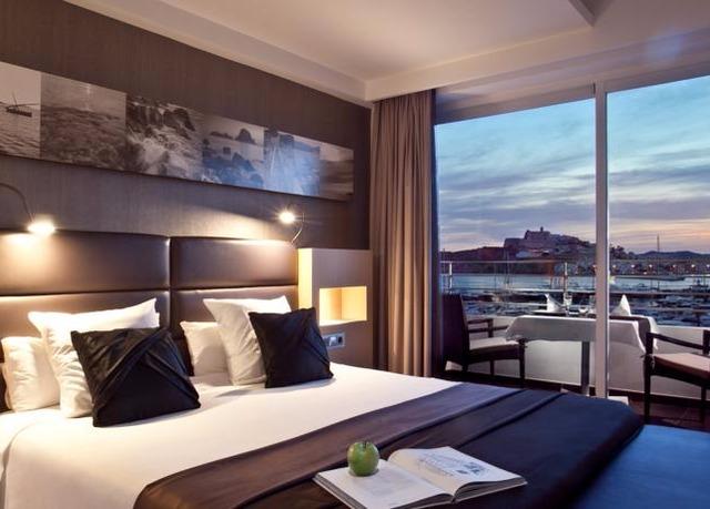 Exklusives designhotel auf ibiza sparen sie bis zu 70 for Design hotels mittelmeer
