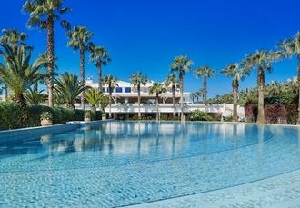 Savoy Beach Hotel, Paestum, Italy - save 39%