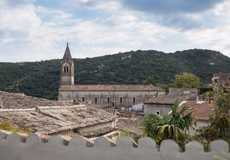 Hostellerie Le Castellas, Languedoc-Roussillon, France - save 47%