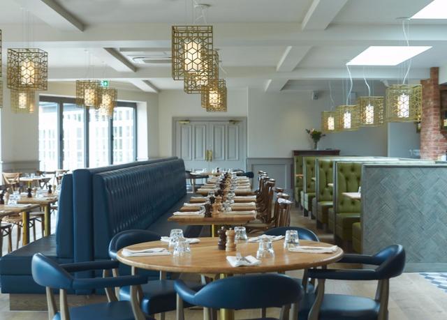 Luxury Hotels In Reading Berkshire