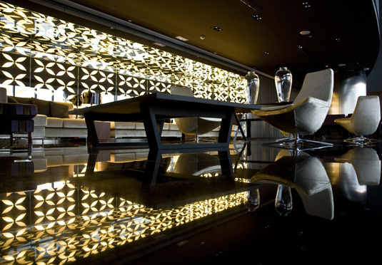 Drinks At One Of The Most Stylish Bars In Madrid