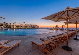 Nur Heute: All Inclusive Luxus Am Roten Meer