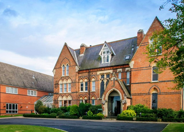 Ettington Chase Hotel Save Up To 60 On Luxury Travel Time Out Escapes