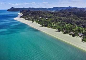 Four Seasons Resort Langkawi, Langkawi, Malaysia - save 56%