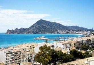 Hotel Cap Negret, Altea, Spain - save 54%
