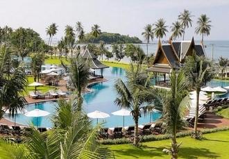 5* Thailand city & beach holiday, Luxury hotels in Bangkok & Krabi - save 33%