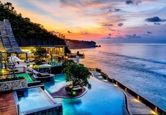 Anantara Uluwatu Bali Resort, An extras-packed getaway in Bali, Indonesia - save 40%