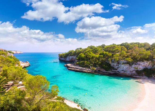 Hotel Senses Palmanova Mallorca Spanien