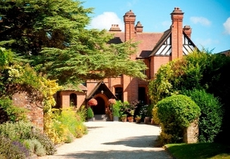 Careys Manor Hotel, Brockenhurst, New Forest - save 33%