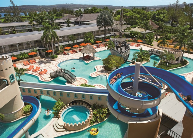 All Inclusive Jamaica Beachfront Holiday Save Up To 60