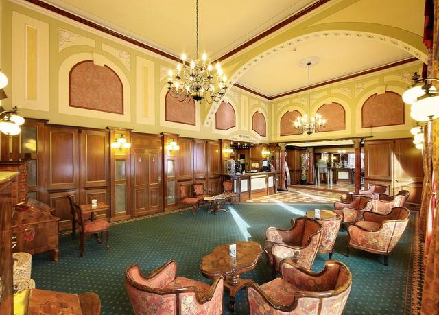 Hotel Bellevue Wien | Risparmia fino al 70% su vacanze di lusso ...