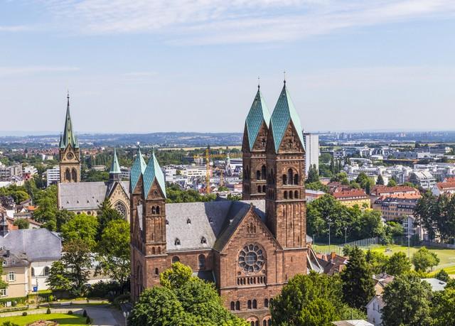 Maritim Bad Homburg Preise : Maritim Hotel Bad Homburg  Sparen Sie bis zu 70% auf Luxusreisen