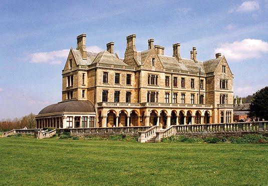 Hotel Deals Warwickshire