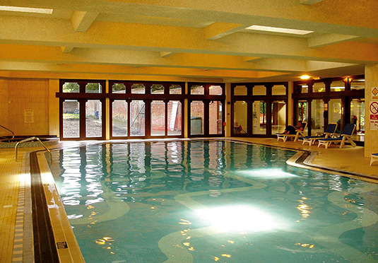 Spa Day At Puma Walton Hall Save Up To 60 On Luxury Travel Telegraph Travel Hand Picked