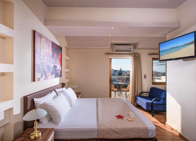Design inselurlaub auf kreta sparen sie bis zu 70 auf for Was sind boutique hotels