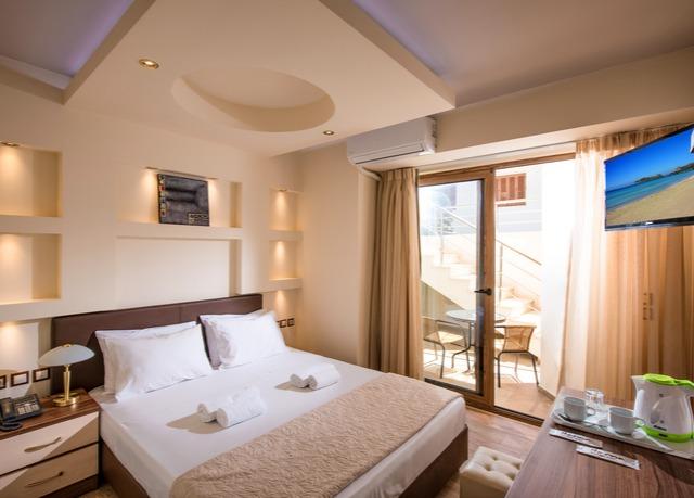 Design inselurlaub auf kreta sparen sie bis zu 70 auf for Design hotel kreta