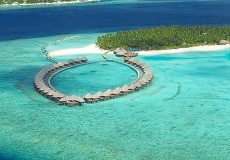 Sun Aqua Vilu Reef Maldives, South Nilandhe Atoll, Maldives - save 56%