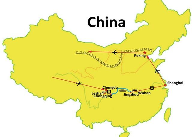 faszinierendes china pandas jangtse metropolen sparen sie bis zu 70 auf luxusreisen. Black Bedroom Furniture Sets. Home Design Ideas