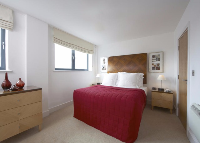 Marlin Apartments Stratford | Save up to 60% on luxury travel ...