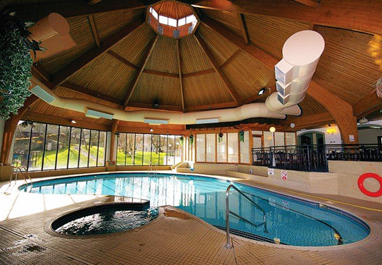 Perthshire holiday cottages save up to 60 on luxury - Hotels in perthshire with swimming pool ...