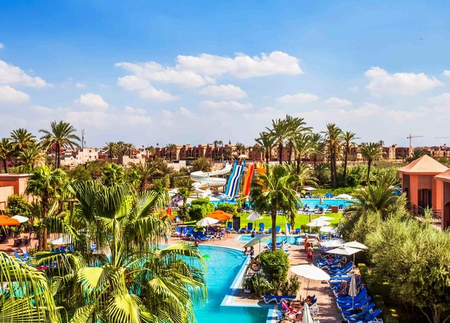 All Inclusive Marrakech Holiday Save Up To 60 On Luxury