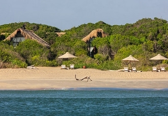Jungle Beach by Uga Escapes, Trincomalee, Sri Lanka - save 86%