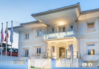 Costa del Sol Hotel, Torremolinos, Spain - save 28%