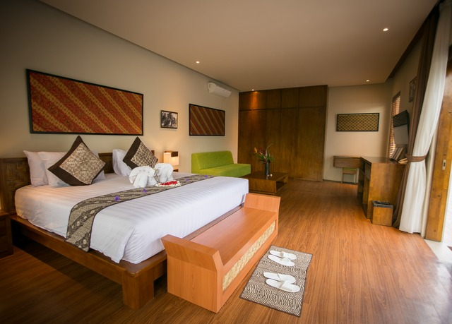 Cocon de sérénité avec piscine privée à Bali | Economisez jusqu\'à 70 ...
