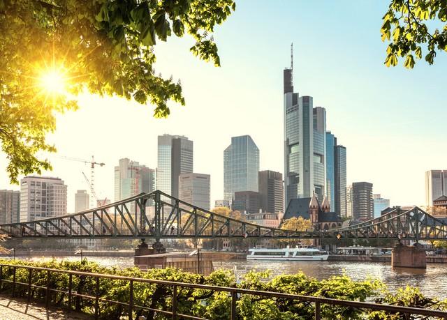City Hotel Westend Frankfurt