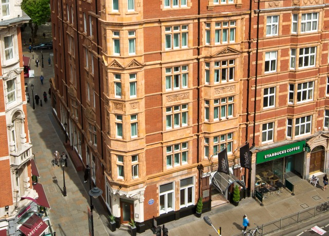 Thistle Bloomsbury Hotel London