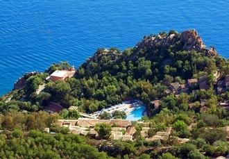 Borgo Cala Moresca, Sardinia, Italy - save 50%