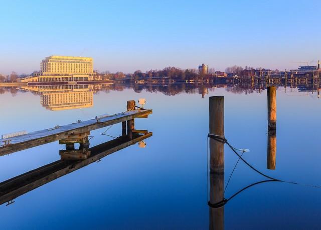 Hafenromantik im maritimen design juwel sparen sie bis for Designhotel nordsee