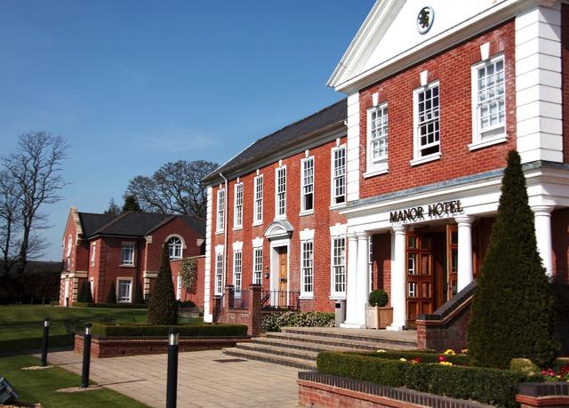 Hotels Near Meriden Coventry