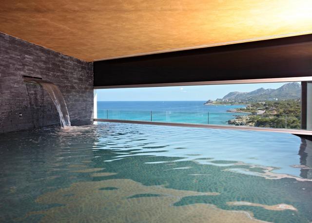 Adults only designhotel auf mallorca sparen sie bis zu for Designhotel mallorca strand
