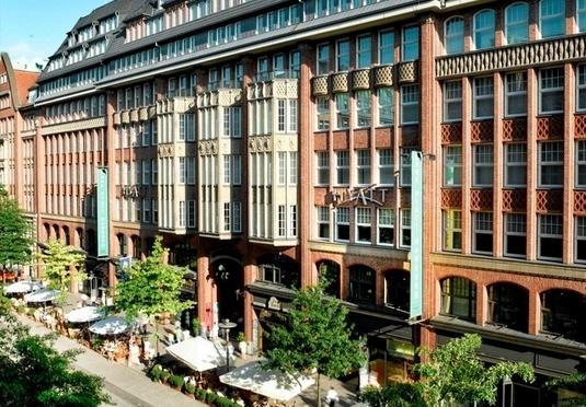 HOTEL PARK HYATT HAMBURG HAMBURG  hotels in Hamburg
